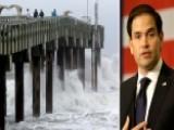 Sen. Rubio On Matthew: People Need To Evacuate