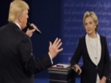 Second Debate Dominated By Personal Attacks, Insults