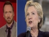 Shillue: Pro-Clinton Press Stopped Pretending Long Ago