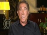 Steve Wynn: Political Dialogue Is Off-track In America