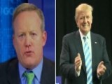 Sean Spicer: Trump Offered American Voters A Detailed Plan