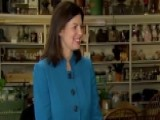 Sen. Kelly Ayotte Makes Her Case For Re-election