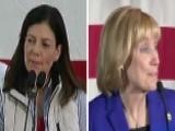Sen. Kelly Ayotte Concedes Race To Democrat Maggie Hassan