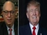 Schoen: Trump Will Use Alternative Vehicles In The Media