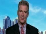 Scott Brown On Possibility Of Ben Carson As HUD Secretary