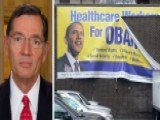 Sen. Barasso: Americans Want Relief From ObamaCare