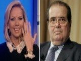 Shannon Bream On 'Scalia-ness' And Lost Treasure Being Found