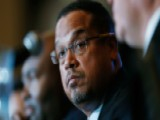 Should Keith Ellison Step Down From House To Be DNC Chair?