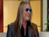 Skid Row's Sebastian Bach Reflects On His Life