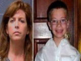 Stepmother Of Kyron Horman Accused Of Stealing Gun