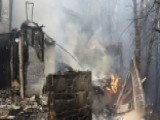 Suspects Accused Of Starting Tennessee Wildfires Arrested
