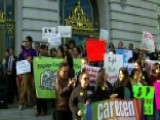 San Francisco Hopes To Hire Lawyers For Illegal Immigrants