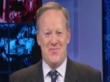 Sean Spicer: No Evidence Russia Changed The Election Outcome