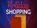Shoppers Feeling 'holiday Joy' As We Head Into 2017