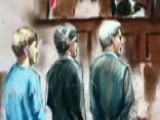 Sentencing Phase Begins In Dylan Roof Trial