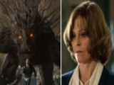 Sigourney Weaver, Liam Neeson Mask Tragedy With Fantasy