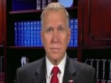 Sen. Thom Tillis: Hacking Threats Are Nothing New