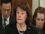 Sen. Feinstein: Sessions' Voting Record 'deeply Concerning'