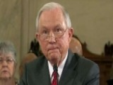 Sessions: I Am Ready For This Job And We Will Do It Right