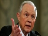 Sessions On The Justice Department And Partisan Politics