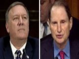 Sen. Wyden Presses Mike Pompeo Over Metadata Collection