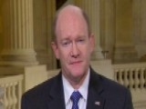 Sen. Coons: 'Keeping An Open Mind' On Tillerson Nomination