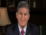 Sen. Manchin: I Believe Trump Wants To Work With Democrats