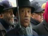 Sharpton Kicks Off Week Of Inauguration Protests In DC