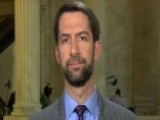 Sen. Tom Cotton Blasts Obama's 'unwise' Decision On Manning