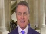 Sen. David Perdue: Trump's Cabinet Lineup Is 'stellar'