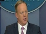 Spicer: There Is A Constant Attempt To Undermine Trump