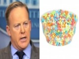Sean Spicer's Long-running Feud With Dippin' Dots Revealed