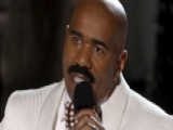Steve Harvey Is Ready To Redeem Himself