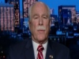 Sheriff Blasts Mayors Who Vow To Harbor Illegal Immigrants