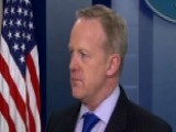 Spicer's Battle With The Press