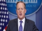 Spicer: Coming Into This Country Is A Privilege, Not A Right