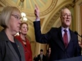Senate Democrats Playing 'tit-for-tat' On Capitol Hill?