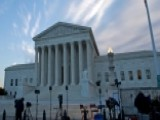 SCOTUS Fight Looms As Cabinet Confirmation Battles Continue