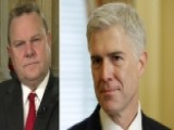 Sen. Tester On How Dems Will Approach Gorsuch Confirmation