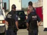 Super Bowl Security Extends Beyond Venue