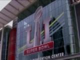 Super Bowl Brings Economic Surge To Houston