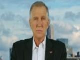 Sen. Thom Tillis On Legal Battle Over Travel Ban