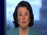 Sen. Feinstein On Challenges To Trump's Executive Actions