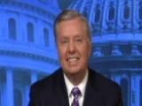 Sen. Graham On How Neil Gorsuch Will Fare In The Senate