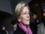 Senate Bans Warren From Speaking On Sessions In Debate