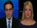 Sekulow, Bondi Talk Legality Of Temporary Travel Ban