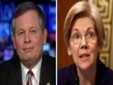 Sen. Steve Daines On Decision To Sit Down Elizabeth Warren