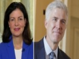 Sen. Ayotte: Gorsuch's Comments Were Not On A Specific Case