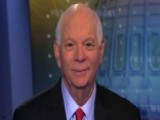 Sen. Ben Cardin On Opposing President Trump's Agenda