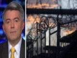 Sen. Gardner Calls For Trump To Expand Use Of Gitmo